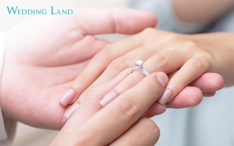 Mua nhẫn cưới kim cương tự nhiên Wedding Land giá chỉ từ 6 triệu đồng - Ảnh 7.
