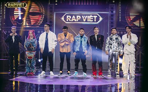 Nóng, tiết lộ giải thưởng lớn chưa từng được công bố ở Rap Việt - Ảnh 10.