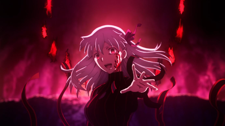 Fate/Stay Night: Heaven's Feel III. Spring Song - Cái kết bi tráng cho cuộc chiến tranh giành chén thánh - Ảnh 2.