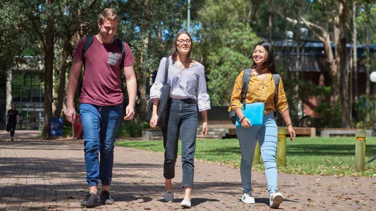 UOW College: Học bổng 50% và lộ trình học lên trường đại học TOP 1% thế giới - Ảnh 1.