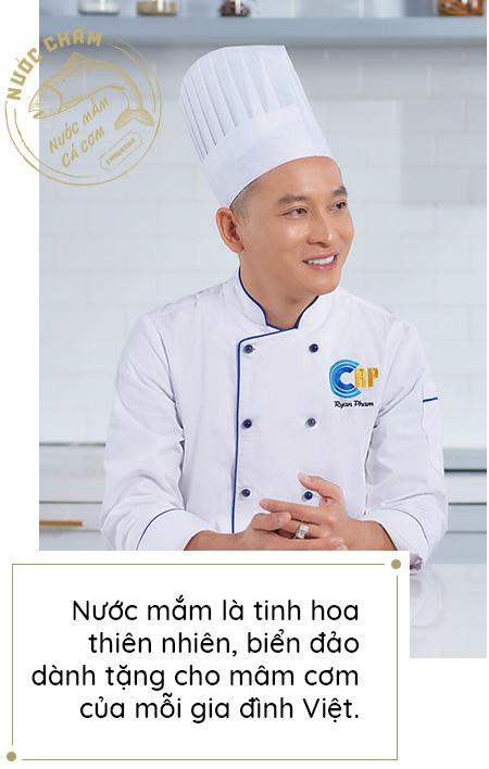Nước mắm - Gói trọn tinh túy ẩm thực Việt trong chiếc chén nhỏ gắn kết bao thế hệ gia đình - Ảnh 6.