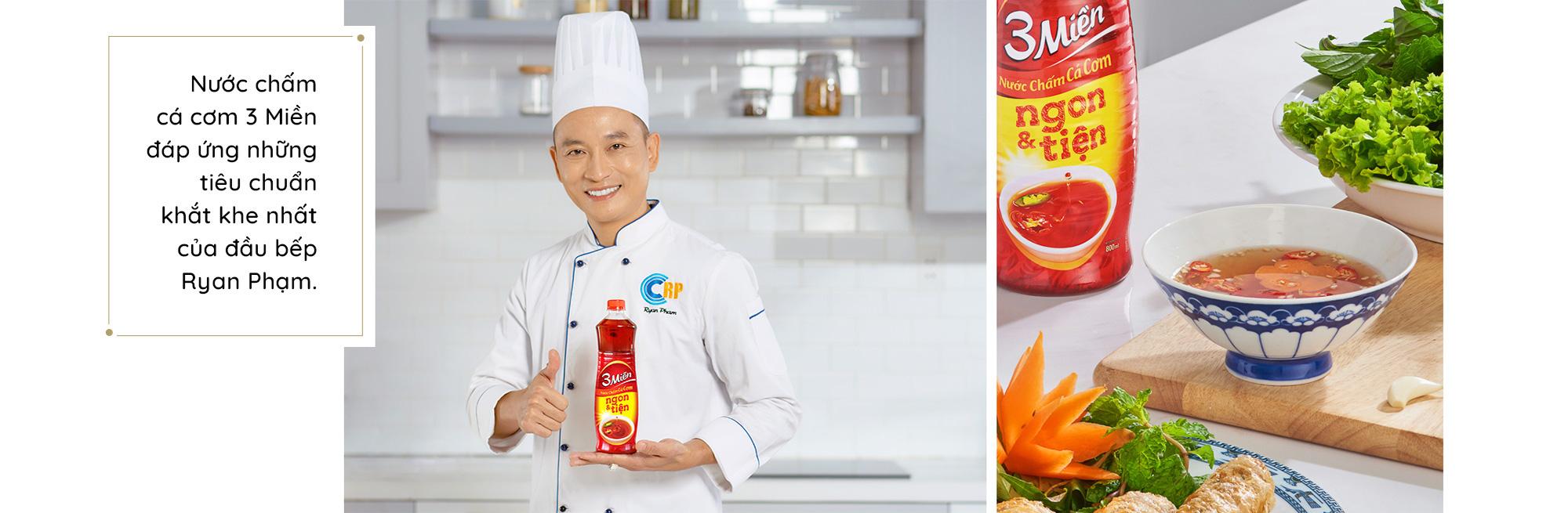 Nước mắm - Gói trọn tinh túy ẩm thực Việt trong chiếc chén nhỏ gắn kết bao thế hệ gia đình - Ảnh 8.