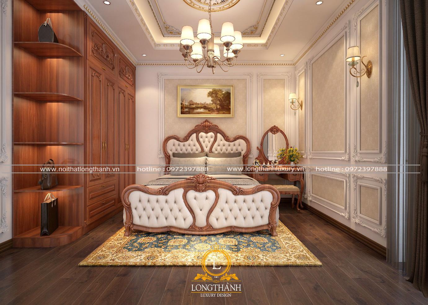 Nội Thất Long Thành – Kiến tạo vẻ đẹp hoàn mỹ cho ngôi nhà của bạn - Ảnh 2.