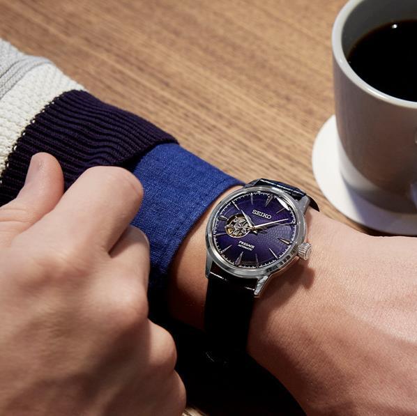 Điểm danh 5 mẫu đồng hồ nam lộ cơ đẹp xuất sắc tại Galle Watch - Ảnh 4.