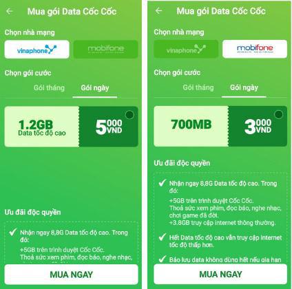 """Đâu là điểm """"khác biệt"""" giúp Cốc Cốc Mobile đạt mốc 10 triệu lượt tải về trên CH Play? - Ảnh 6."""