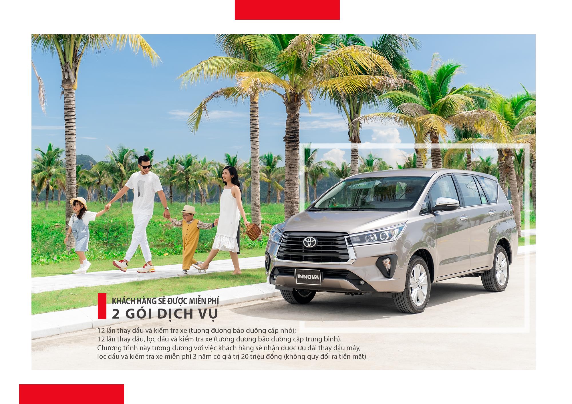 Tăng cường công nghệ cho thế hệ Innova 2020, Toyota khẳng định vị thế ông lớn tại thị trường Việt Nam - Ảnh 11.