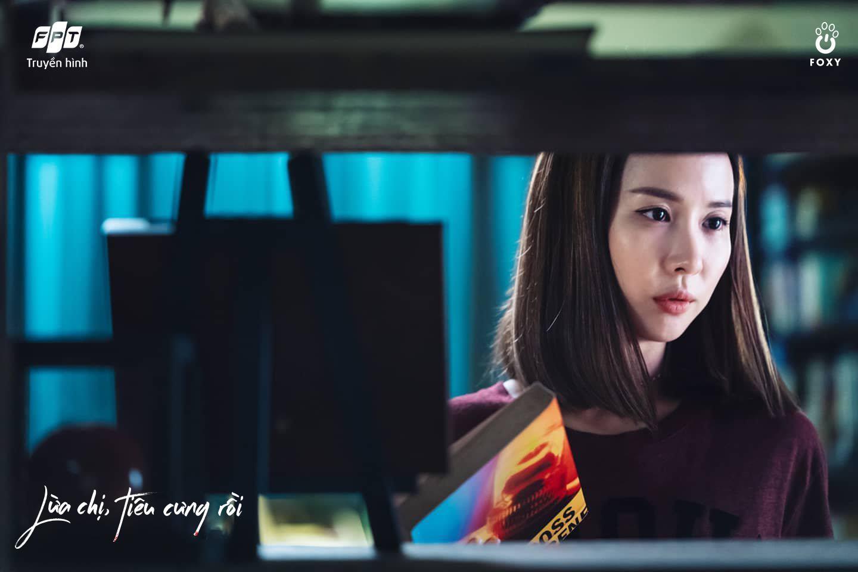 Bộ phim Cheat On Me, If You Can ra mắt khán giả Việt Nam trên Truyền hình FPT - Ảnh 2.