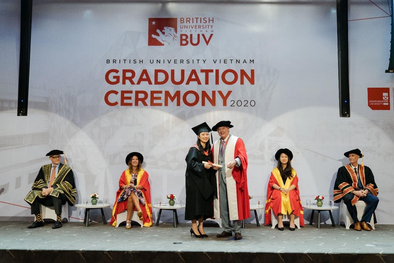 Trường Đại học Anh Quốc Việt Nam nâng giá trị quỹ học bổng và hỗ trợ tài chính lên 53 tỷ đồng - Ảnh 3.