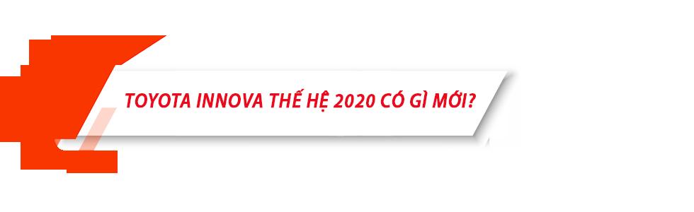 Tăng cường công nghệ cho thế hệ Innova 2020, Toyota khẳng định vị thế ông lớn tại thị trường Việt Nam - Ảnh 9.