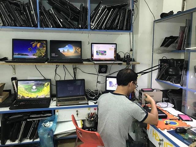 Khám phá 3 website cung cấp linh kiện laptop uy tín, chất lượng tại TP.HCM - Ảnh 2.