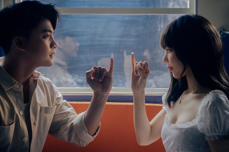 """Đừng chần chừ như MIN trong """"Trên tình bạn dưới tình yêu"""" bởi tuổi trẻ chẳng hai lần thắm lại - Ảnh 2."""
