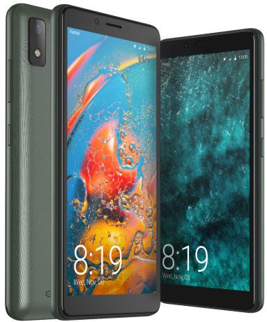 """Viettel """"bắt tay"""" Vingroup bán smartphone chính hãng 4G siêu rẻ, chỉ 600.000 đồng - Ảnh 1."""
