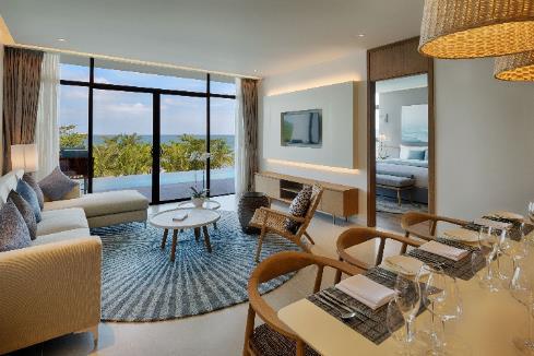 """Mừng 2 năm thành lập, """"Khách sạn căn hộ hàng đầu châu Á"""" ưu đãi tưng bừng - Ảnh 3."""