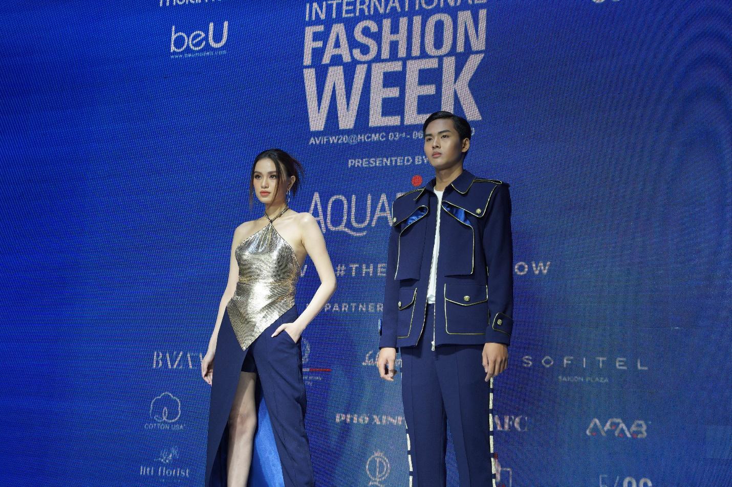 Aquafina Tuần lễ Thời trang Quốc tế Việt Nam 2020 chính thức trở lại: Tung teaser cực chất, thông điệp ý nghĩa - Ảnh 5.