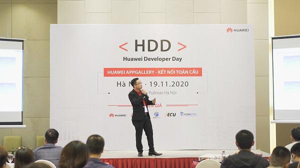 Giải pháp tối ưu doanh thu và lượng truy cập game nhờ hệ sinh thái Huawei AppGallery - Ảnh 2.