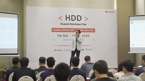 Giải pháp tối ưu doanh thu và lượng truy cập game nhờ hệ sinh thái Huawei AppGallery - Ảnh 3.