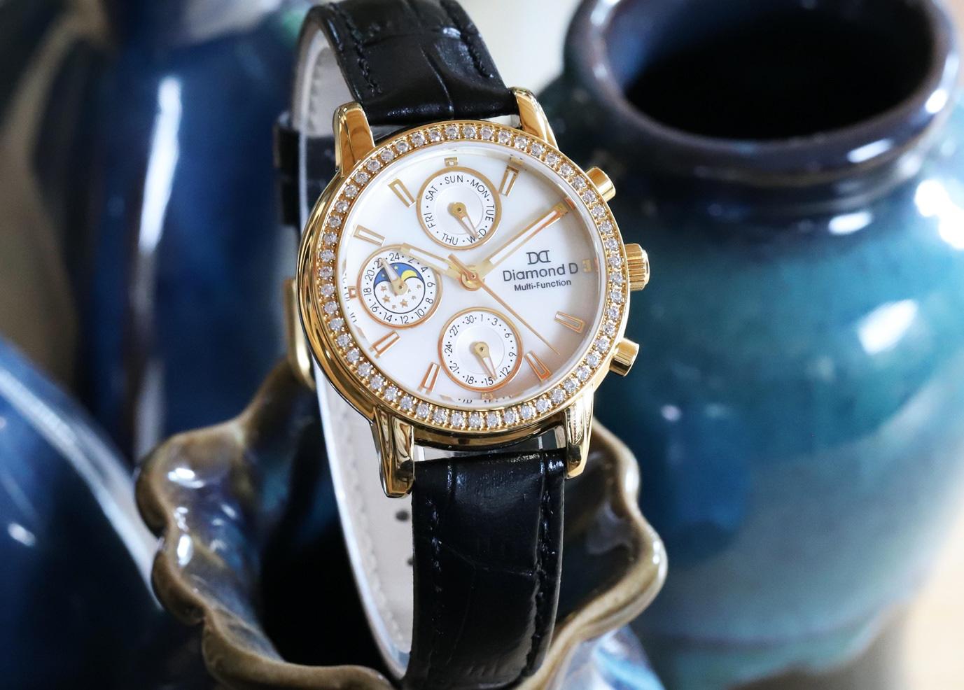 Black Friday: Sự kiện giảm giá lớn nhất năm tại Đăng Quang Watch đến 30% - mua ngay kẻo lỡ - Ảnh 2.