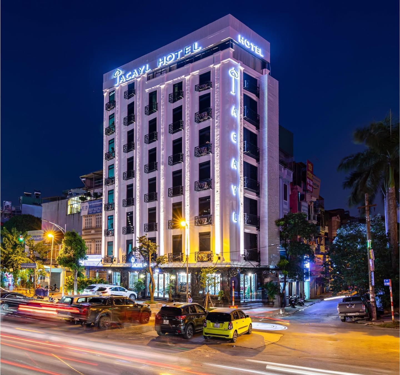 Sau một năm hoạt động, khách sạn tình yêu Jacayl thành công ngoài mong đợi - Ảnh 2.