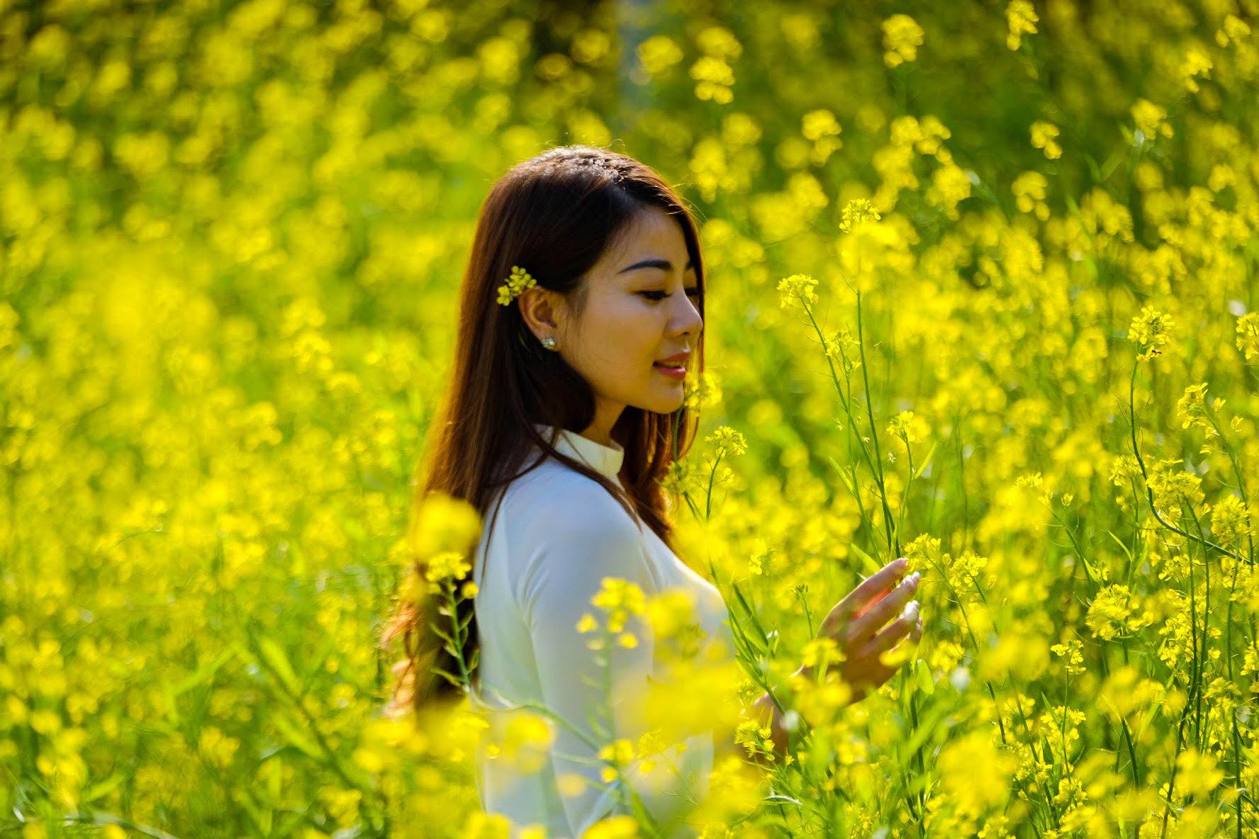 Địa điểm check-in các loài hoa đẹp bậc nhất trên thế giới nằm giữa lòng Hà Nội - Ảnh 6.