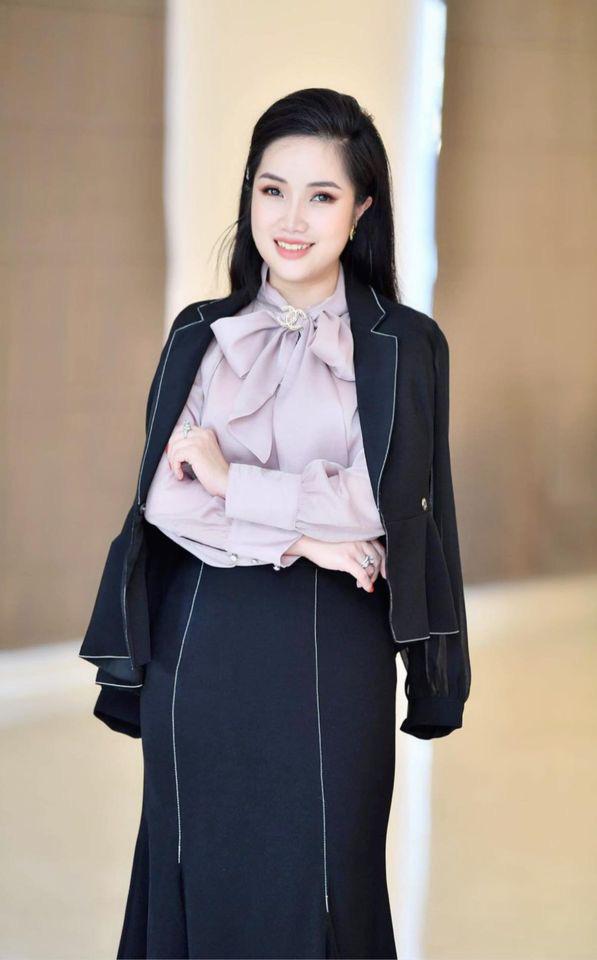 Doanh nhân Đỗ Hương Ly - người được mệnh danh là nữ hoàng truyền thông - Ảnh 3.