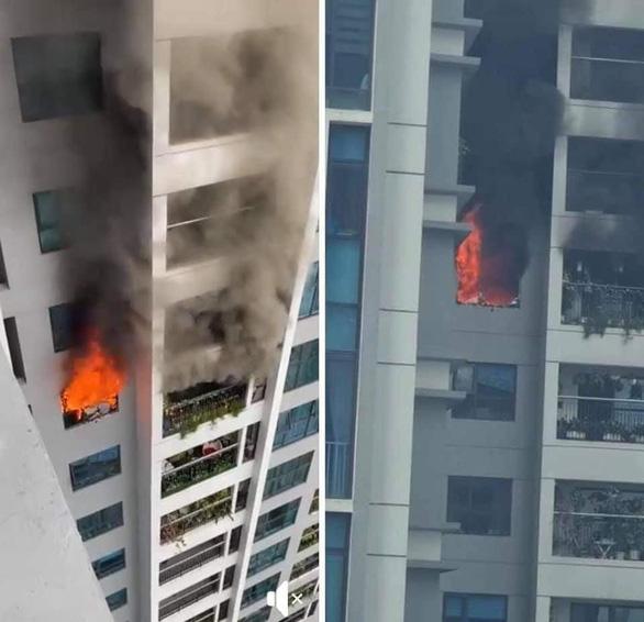 Tầm quan trọng của hệ thống phòng cháy chữa cháy tại các dự án chung cư phức hợp - Ảnh 1.