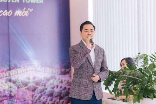 Thái Nguyên Tower tạo nên sức hút mạnh mẽ tại thị trường BĐS khu vực - Ảnh 3.
