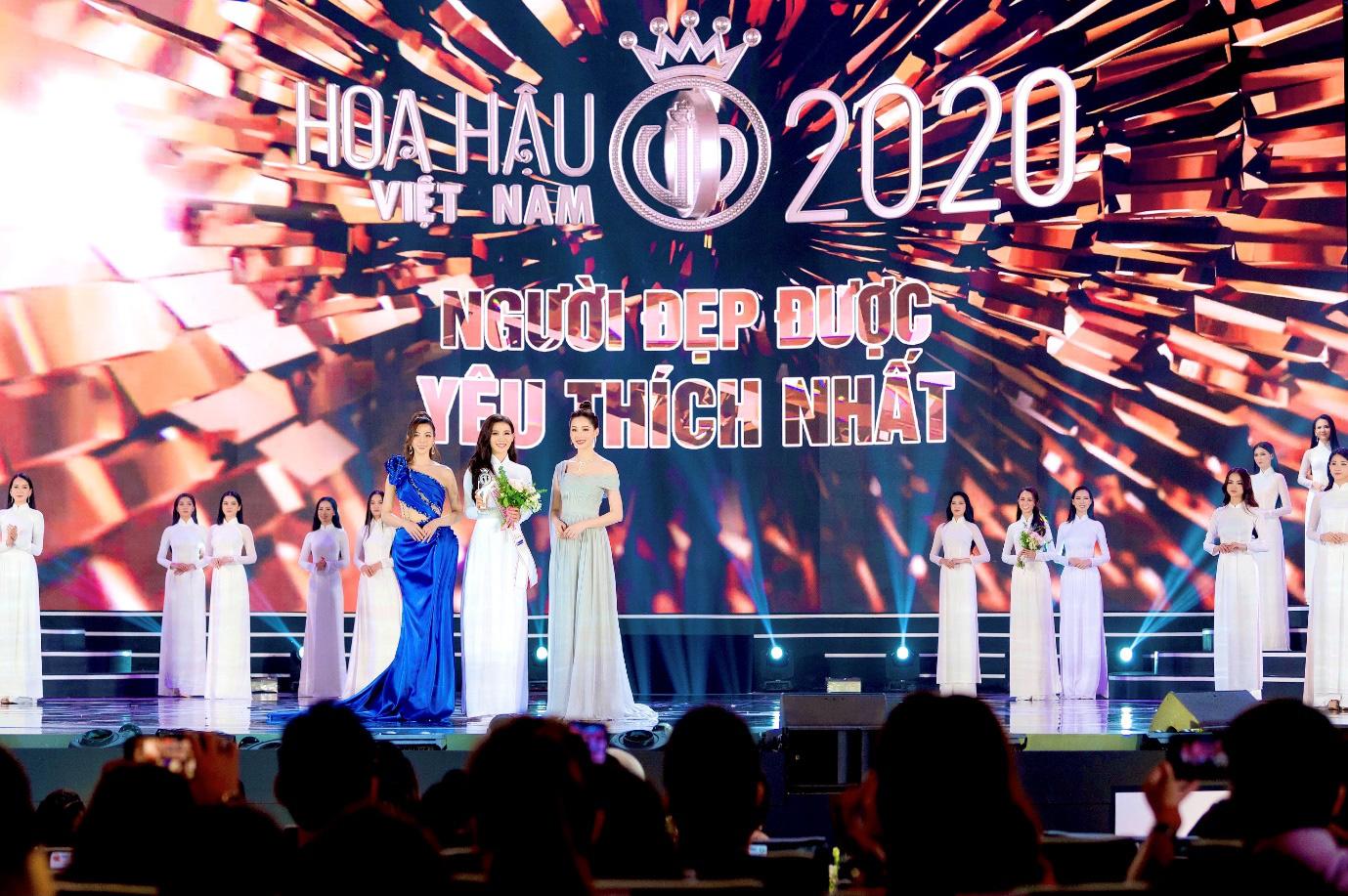Đậu Hải Minh Anh: Giải thưởng Người đẹp được yêu thích nhất là dấu mốc đời tôi - Ảnh 4.