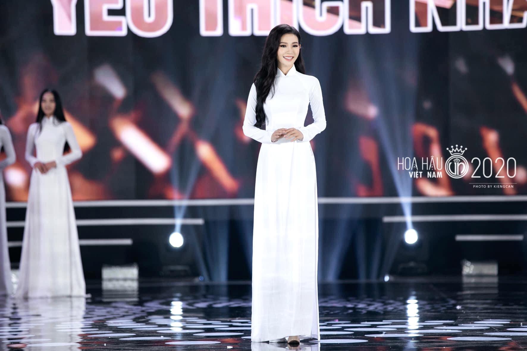 Đậu Hải Minh Anh: Giải thưởng Người đẹp được yêu thích nhất là dấu mốc đời tôi - Ảnh 5.