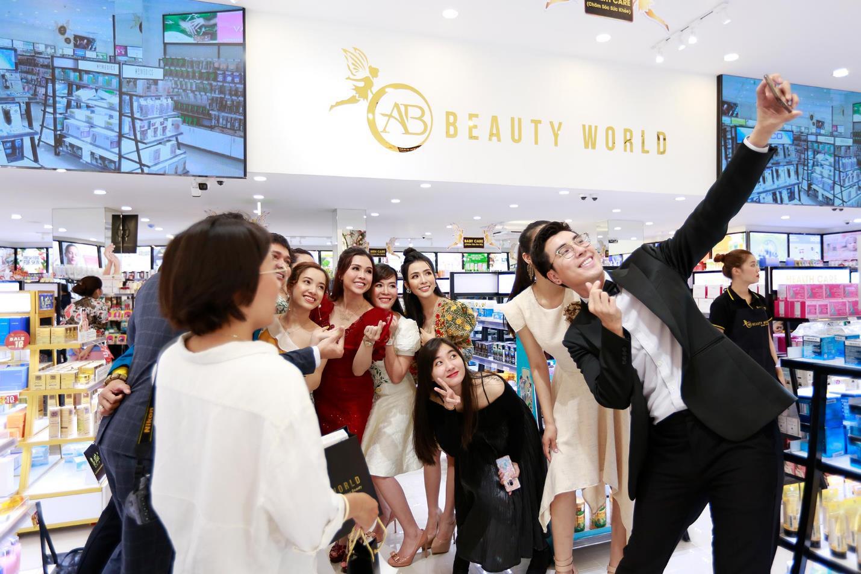 """Mỹ phẩm chính hãng giá chỉ 5k """"cháy hàng"""" tại AB Beauty World – chi nhánh 5 - Ảnh 7."""