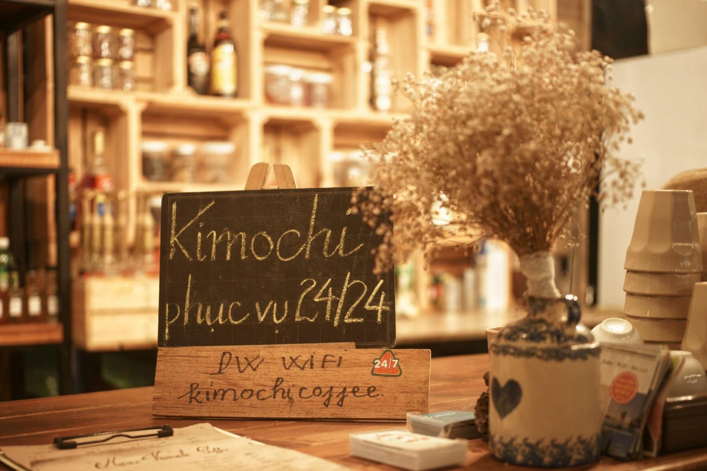 """Kimochi coffee địa điểm """"săn mây"""" không thể bỏ lỡ tại """"Vùng đất mơ"""" Đà Lạt - Ảnh 3."""