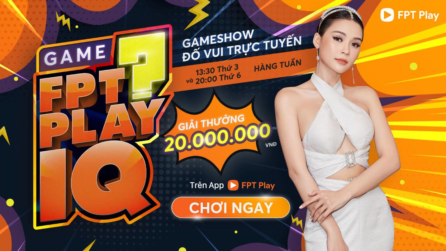 FPT Play IQ: Gameshow tương tác trực tuyến trên smart TV và điện thoại thông minh tại Việt Nam - Ảnh 5.
