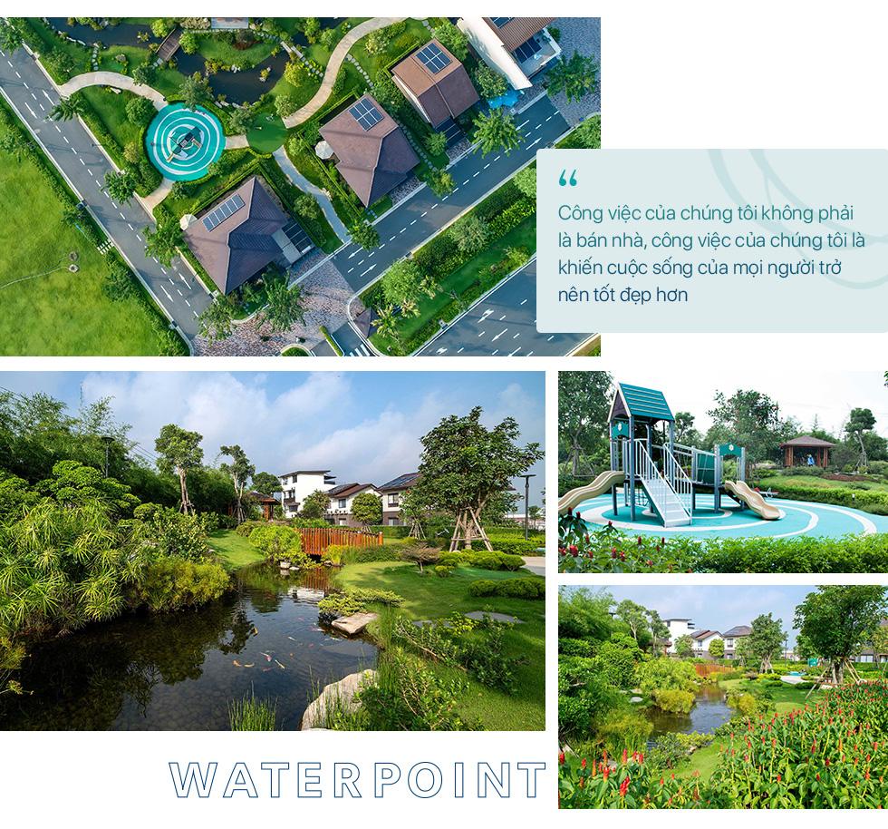 """Waterpoint – Nơi chuẩn mực quốc tế kiến tạo nên bản sắc riêng của """"Thành phố bên sông"""" - Ảnh 10."""