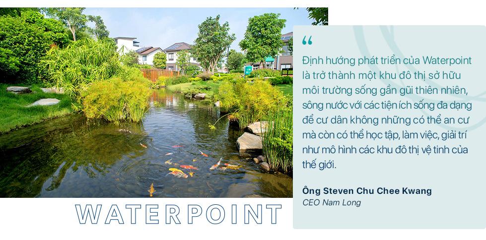 """Waterpoint – Nơi chuẩn mực quốc tế kiến tạo nên bản sắc riêng của """"Thành phố bên sông"""" - Ảnh 8."""