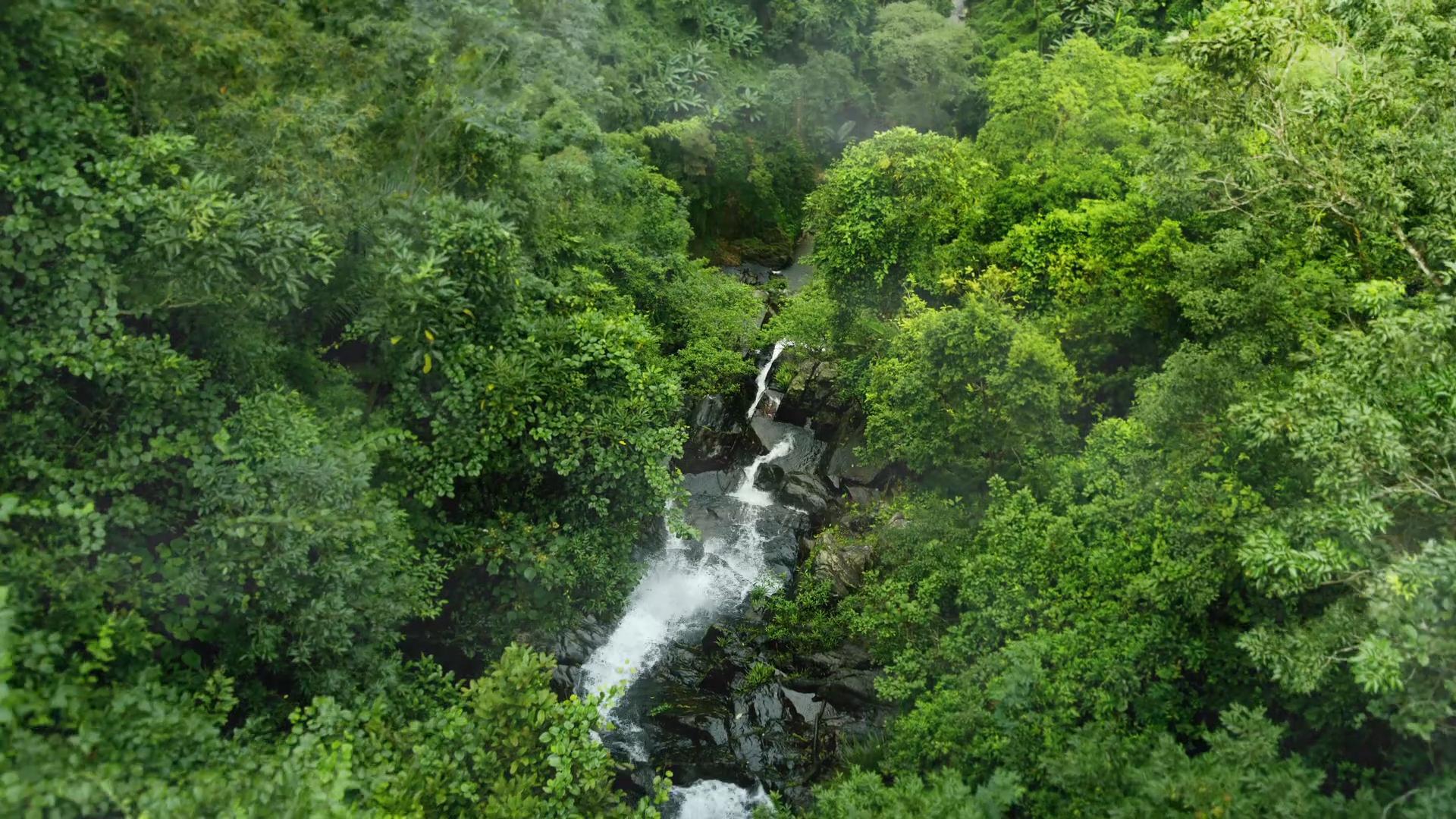 Ngọn núi lửa đã tắt ở Việt Nam mang đến nguồn nước quý cho sức khỏe - Ảnh 2.