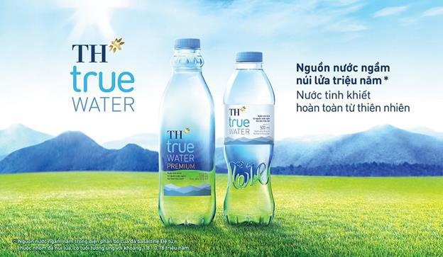 Chuyện những chai nước mang hồn thiên nhiên từ mạch ngầm núi lửa triệu năm - Ảnh 1.