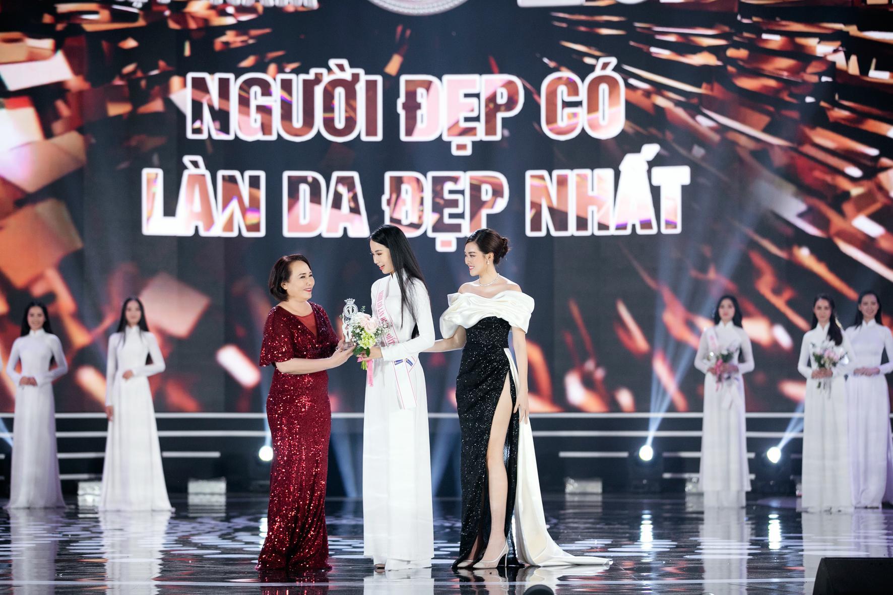 Go Spring đồng hành cùng Hoa hậu Việt Nam 2020 tại đêm Chung kết - Đêm bùng nổ của thập kỷ hương sắc mới - Ảnh 1.