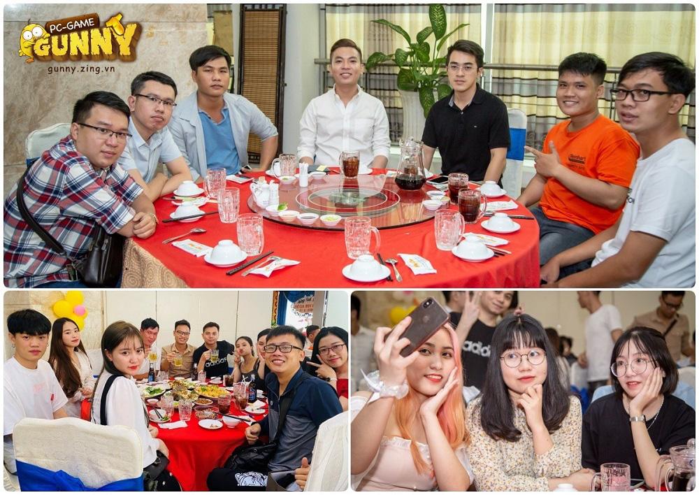 """Cộng đồng Gunny PC """"quẩy"""" hết mình trong buổi offline tại Thủ đô Hà Nội và TP.HCM - Ảnh 3."""