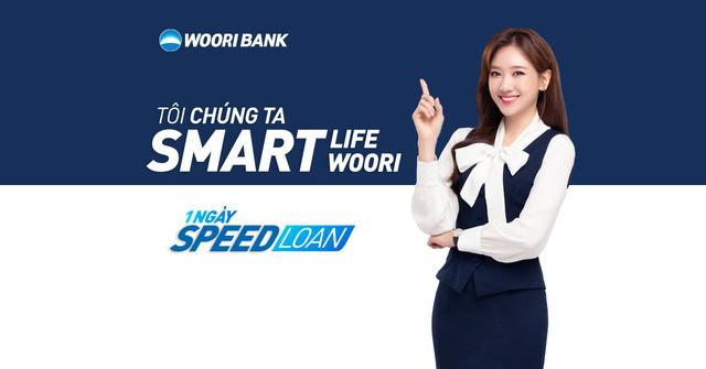Trấn Thành, Hari Won trở thành Đại sứ thương hiệu Ngân hàng Woori Việt Nam - Ảnh 2.