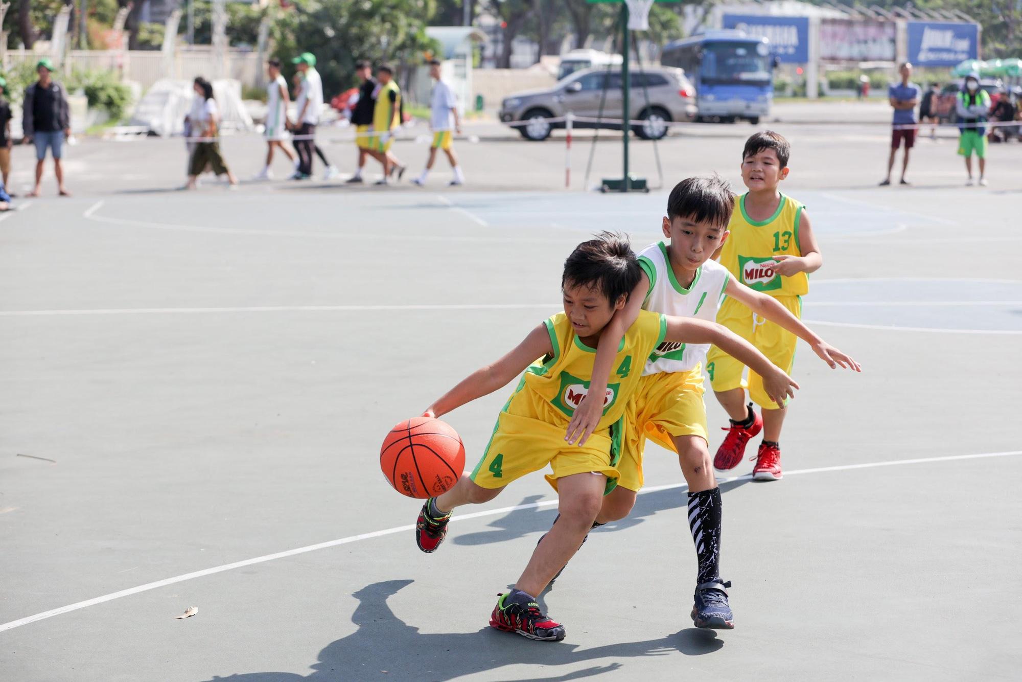 Có một thế hệ trẻ Việt trưởng thành từ sân bóng rổ - Ảnh 4.