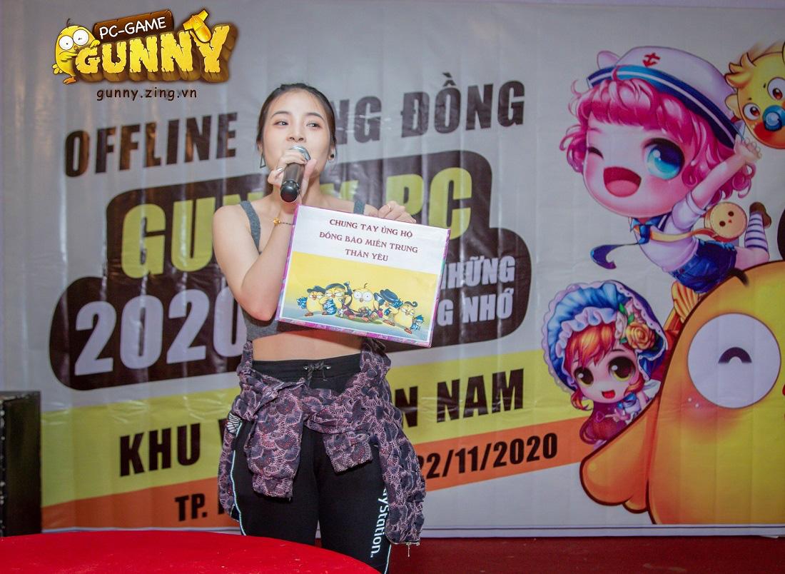 """Cộng đồng Gunny PC """"quẩy"""" hết mình trong buổi offline tại Thủ đô Hà Nội và TP.HCM - Ảnh 6."""