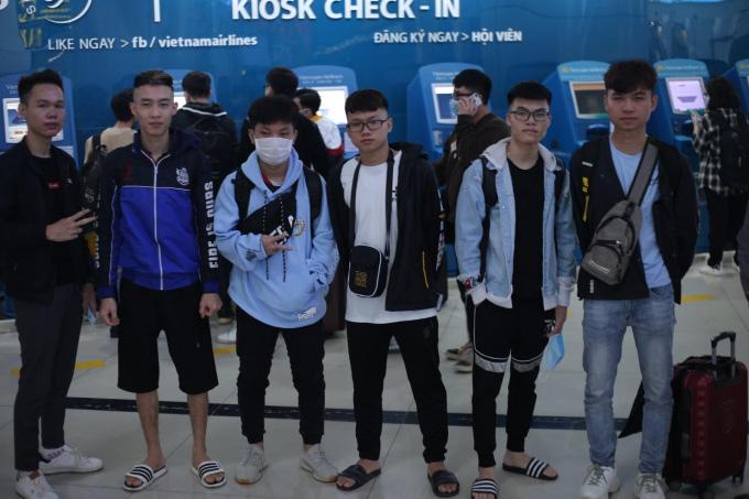 """Chuyện chưa kể về Nguyễn Công Việt Anh - giám đốc eSports HQ Group: Từ tai nạn """"từ chối tử thần"""" đến nghị lực vượt qua mặc cảm - Ảnh 5."""