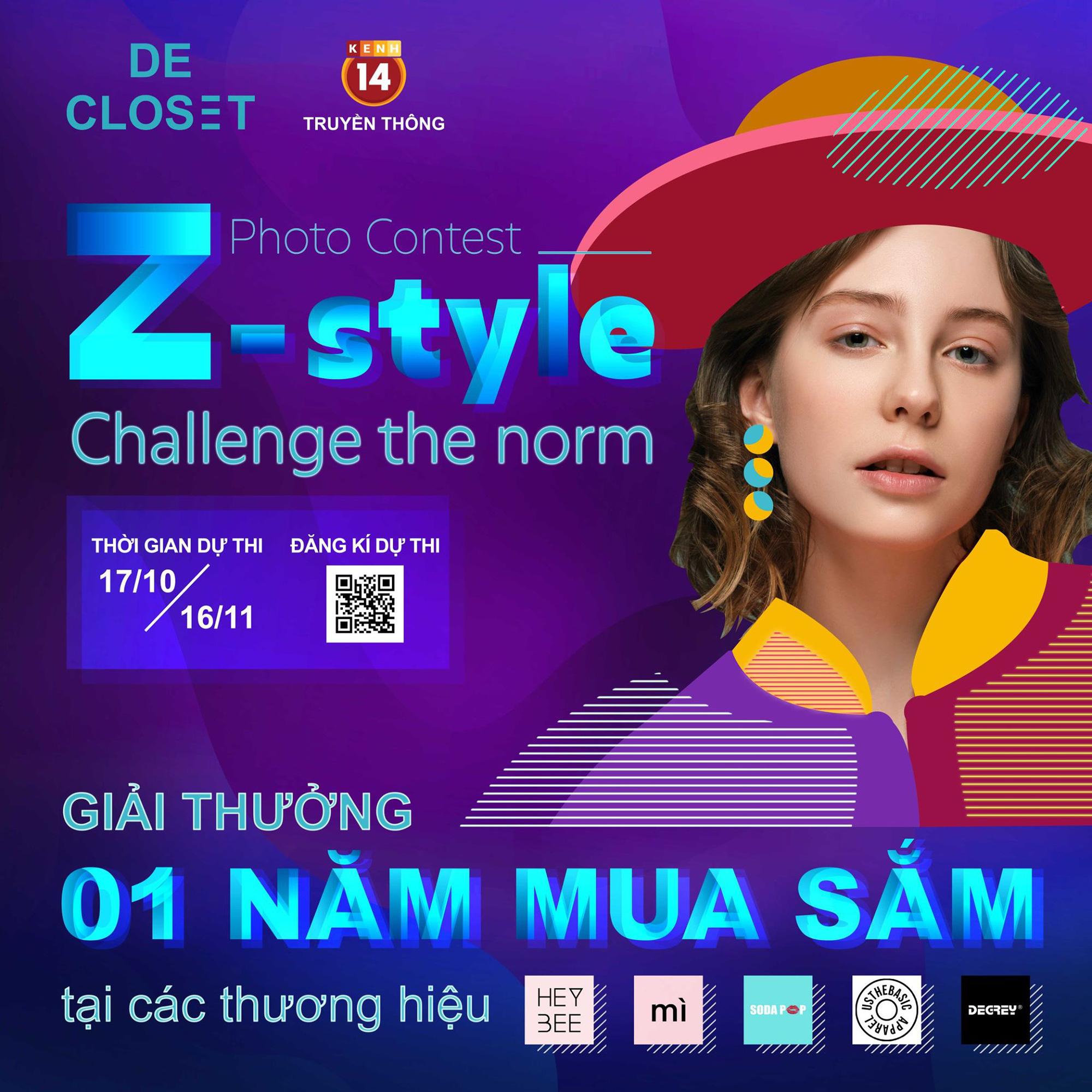 Gặp dàn trai xinh gái đẹp là founder của các thương hiệu thời trang đình đám đang đồng hành cùng cuộc thi Z-style - Ảnh 7.