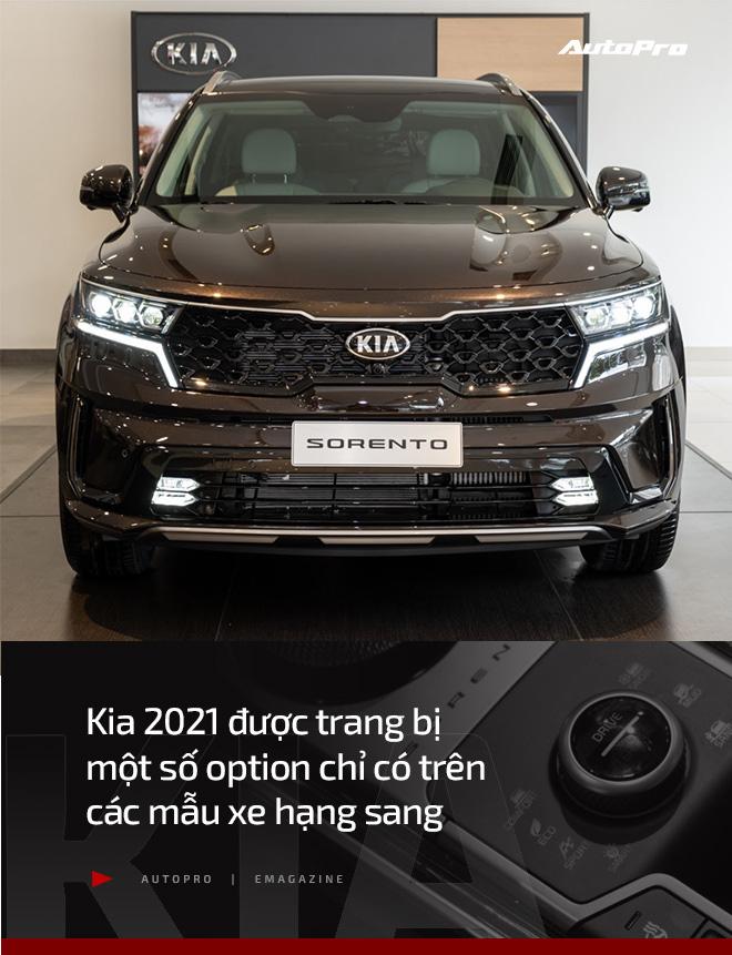 Kia Sorento 2021 qua cảm nhận của khách hàng Việt: Mẫu xe đáng cân nhắc ở thời điểm hiện tại - Ảnh 3.