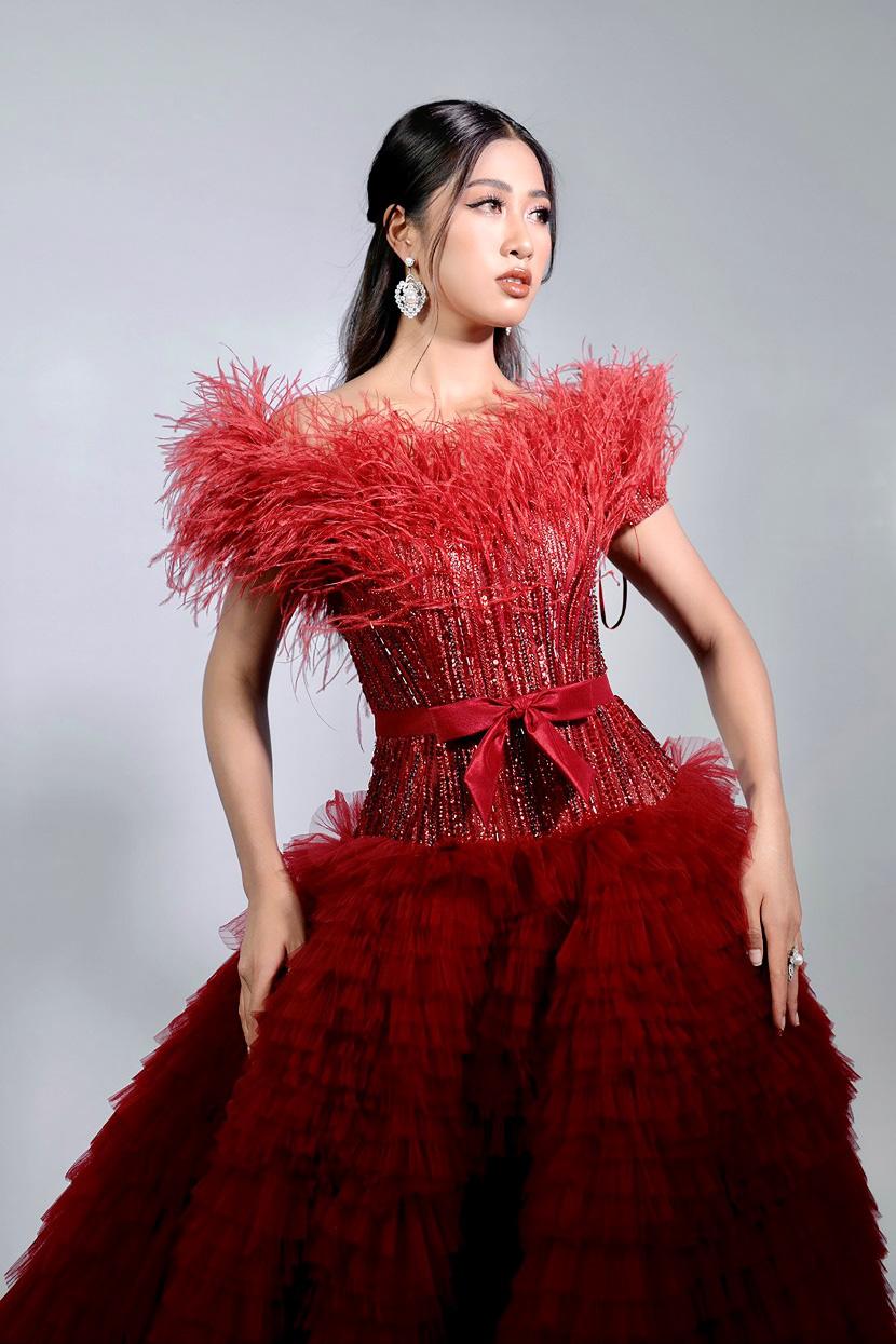 Top 10 Hoa hậu Việt Nam tiết lộ nhiều bí mật sau cuộc thi - Ảnh 1.