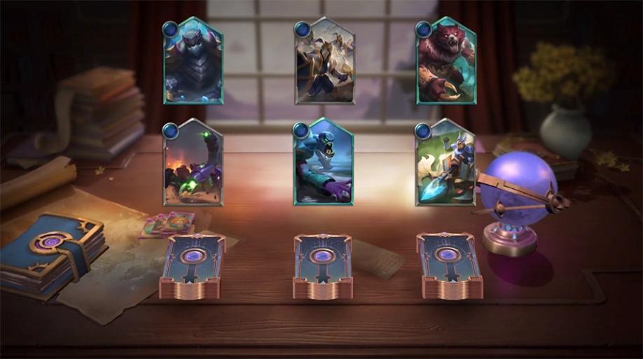 Arena - Chế độ chơi mới 1v1 của Mobile Legends: Bang Bang VNG sẽ ra mắt vào ngày 27/11 - Ảnh 2.