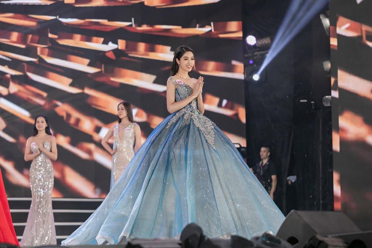 Top 10 Hoa hậu Việt Nam tiết lộ nhiều bí mật sau cuộc thi - Ảnh 4.