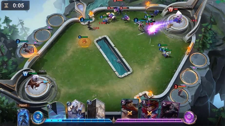 Arena - Chế độ chơi mới 1v1 của Mobile Legends: Bang Bang VNG sẽ ra mắt vào ngày 27/11 - Ảnh 4.