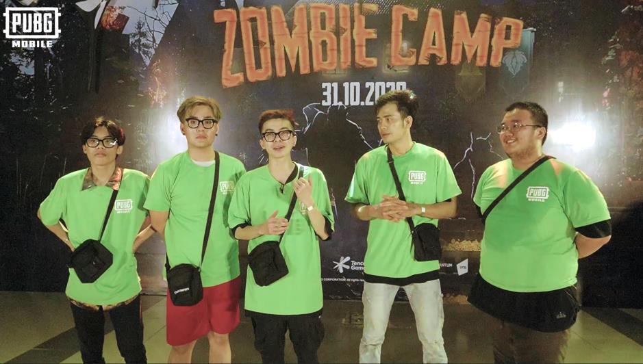 """PUBG Mobile Zombie Camp tập cuối: Ngân Sát Thủ bị loại sớm, HipZ khôn ngoan """"team up"""" để giành chiến thắng cuối cùng - Ảnh 6."""
