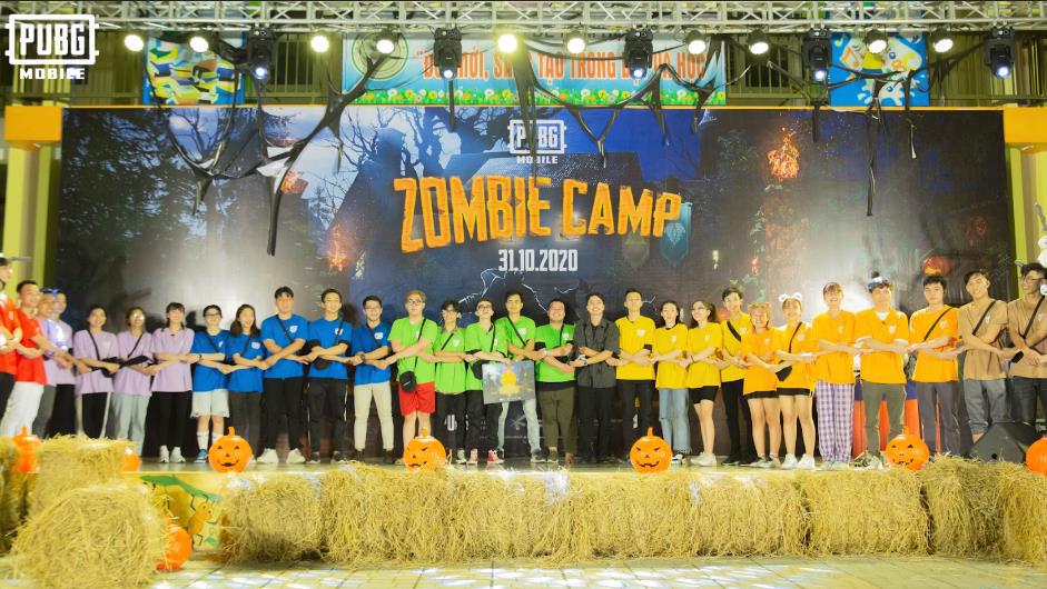 """PUBG Mobile Zombie Camp tập cuối: Ngân Sát Thủ bị loại sớm, HipZ khôn ngoan """"team up"""" để giành chiến thắng cuối cùng - Ảnh 7."""