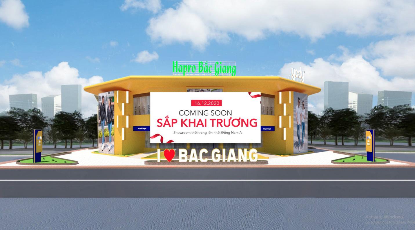 Thương hiệu Việt sắp ra mắt showroom thời trang quy mô bậc nhất Đông Nam Á - Ảnh 7.